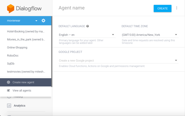 Get Location in Google Home/Assistant app using DialogFlow